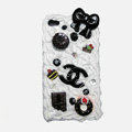 Chanel iphone 3G case crystal cake cream cover