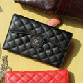 Chanel Handbag leather Case Wallet Holster Cover for Samsung N7100 GALAXY Note2 - Black