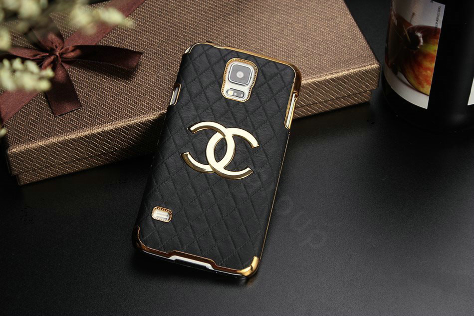 Buy Wholesale Chanel leather Case Hard Back Cover for ...