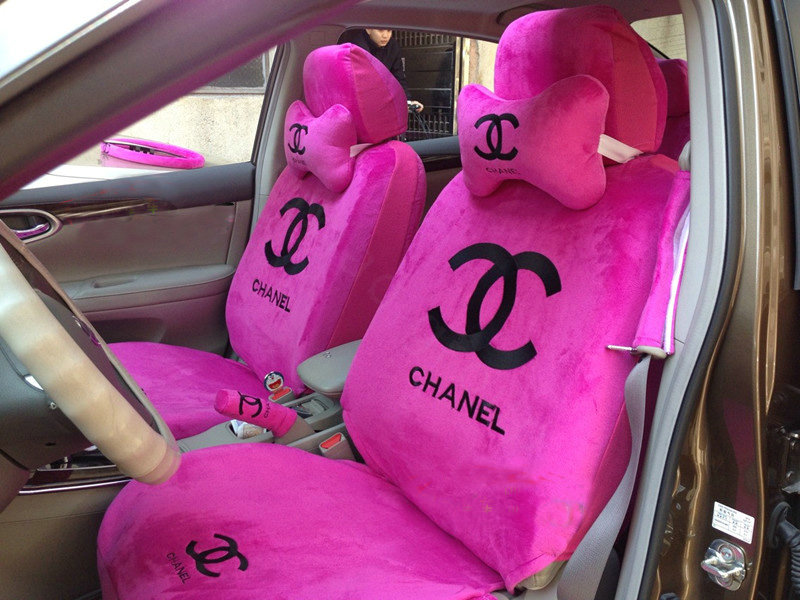 Buy Wholesale Classic Chanel Universal Plush Velvet Auto