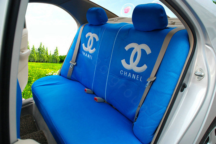 Buy Wholesale Personalised Oulilai Chanel Universal Automobile Car ...