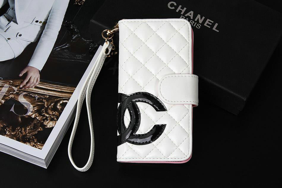 Buy Wholesale Classic Sheepskin Chanel folder leather Case ...