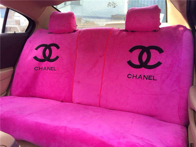 Cool Buy Wholesale Luxury Diamond Chanel Universal Automobile Pdpeps Interior Chair Design Pdpepsorg