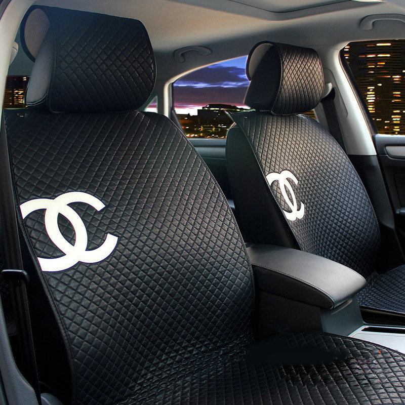 Buy Wholesale Luxury Chanel Universal Automobile Sheepskin