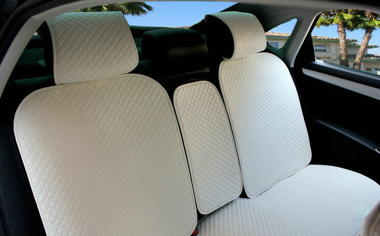 how to clean sheepskin car seat covers