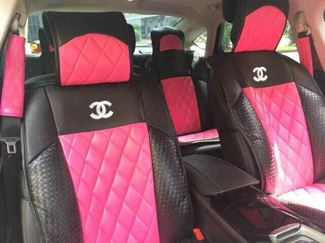 Outstanding Buy Wholesale Luxury Diamond Chanel Universal Automobile Pdpeps Interior Chair Design Pdpepsorg