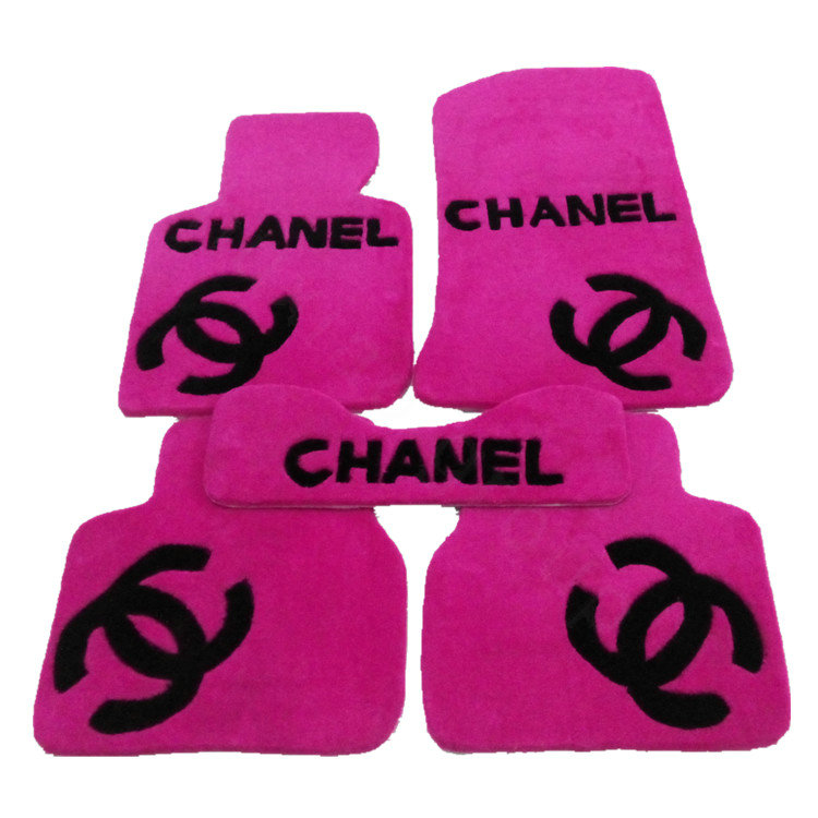 coverage rear item full car feet fitting fitted pads floor front set customized mats