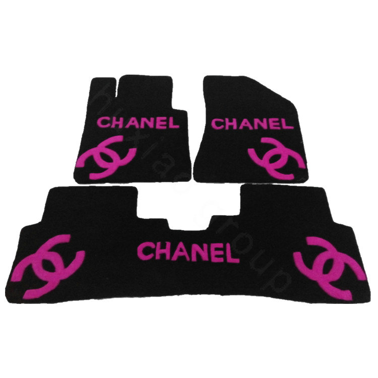 Buy Wholesale Best Chanel Tailored Winter Genuine Sheepskin Fitted ...