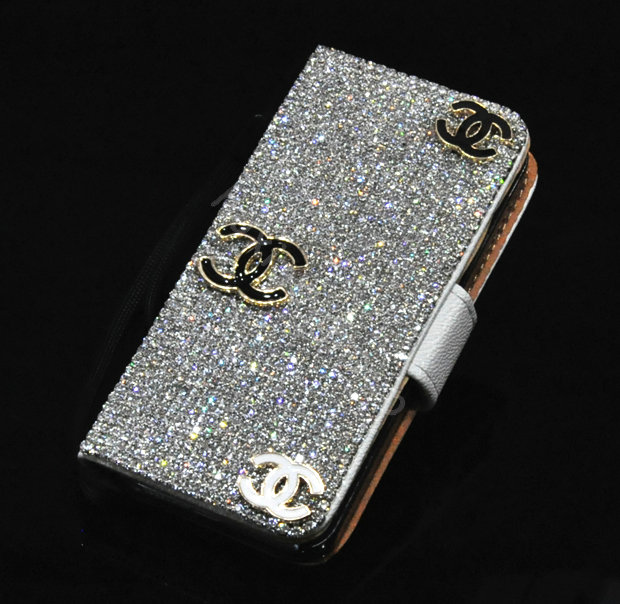 Buy Wholesale Chanel Ultrathin Metal edge Hard Back Cases Covers for ...
