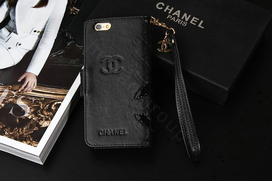 Classic Book Cover Phone Cases : Buy wholesale classic sheepskin chanel folder leather case