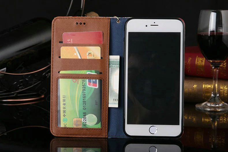 Burberry Leather Iphone 4 Case