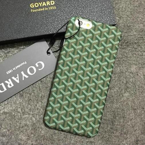 iphone 7 green leather case