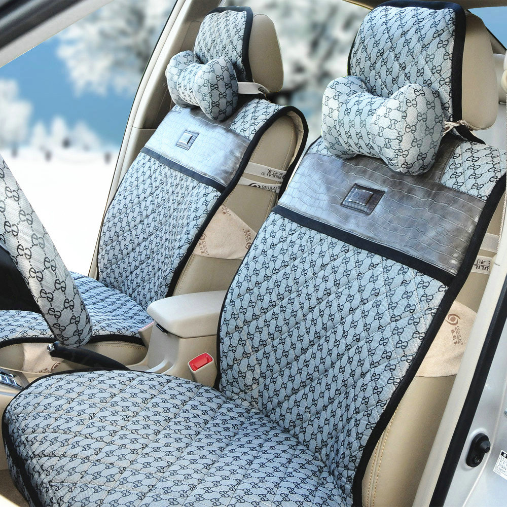 Gucci Car Seat Covers Wholesale