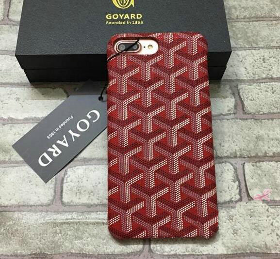 coque goyard iphone 6 plus