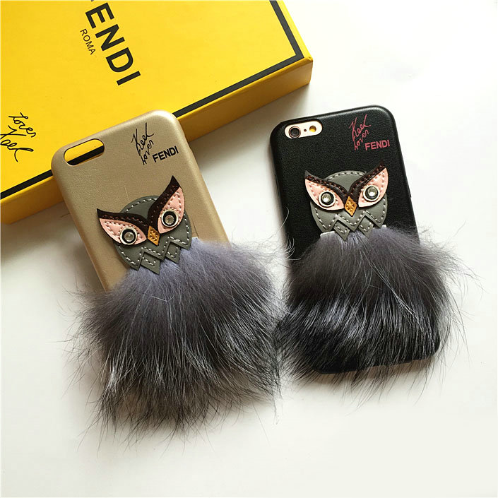 Fendi Iphone 8 Case