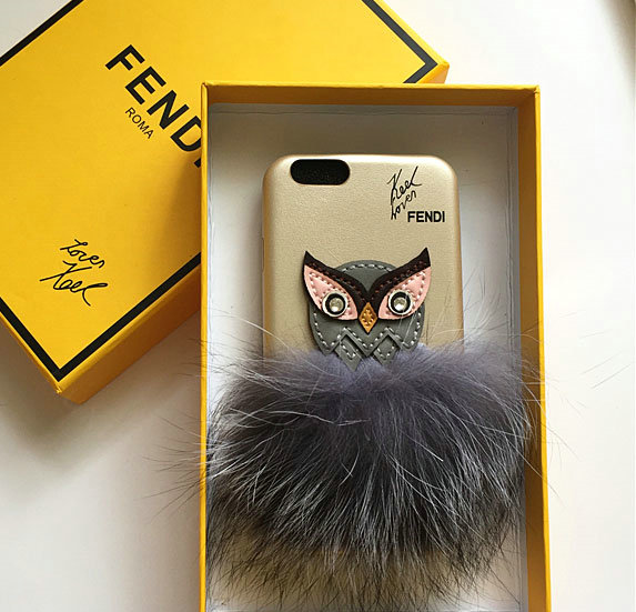 Fendi Karl Iphone Case Price