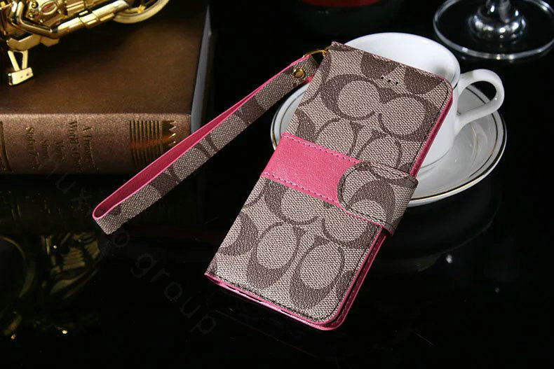 Coach Phone Wallet Iphone  Plus