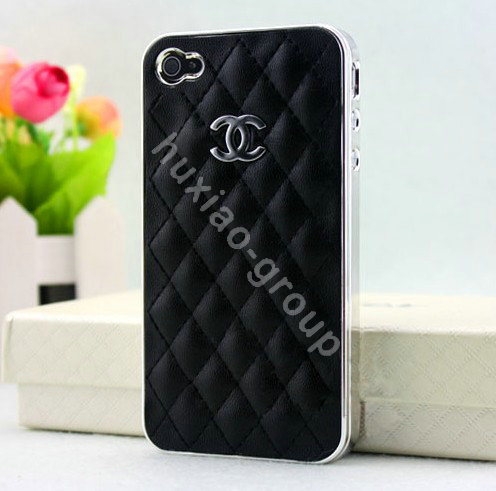 Buy Wholesale Chanel Hard Cover leather Cases Holster Skin ...
