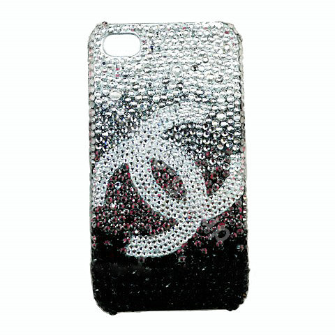 Buy Wholesale Chanel iPhone 8 Plus case crystal diamond ...