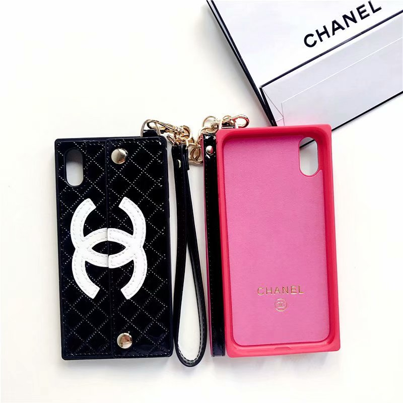 Buy Wholesale Fashion Chanel Button Wallet Cases Leather ...