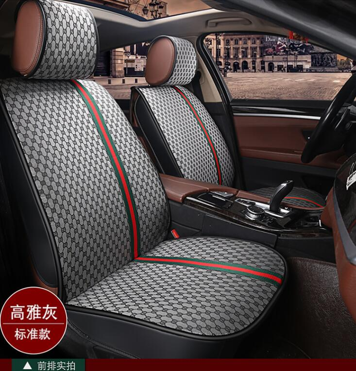 Awe Inspiring Buy Wholesale Beautiful Polyester Fashion Gucci Car Seat Andrewgaddart Wooden Chair Designs For Living Room Andrewgaddartcom