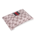 Gucci Plaid Nice Beautiful Genuine Leather Car Tissue Paper Boxs Holder for Car Home - Beige