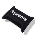 Supreme Gorgeous Cloth Car Tissue Paper Boxs Holder for Car Home - Black