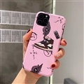 Nike Jordan Shell Matte Covers Shoes Back Cases For iPhone 11 Pro - Pink